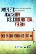 PAR COMPLETE JEWISH BIBLE NIV