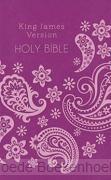 KJV DELUXE GIFT & AWARD BIBLE