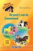 Pony's van de zonnehoeve (3 in 1)