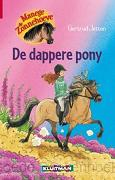 Dappere pony
