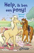 Help ik ben een pony