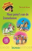 MEER PONY'S VAN DE ZONNEHOEVE