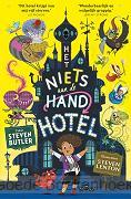 NIETS AAN DE HAND HOTEL