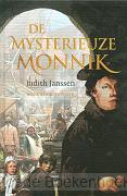 MYSTERIEUZE MONNIK