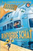 DE ONTVOERDE SCHAT