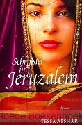 SCHRIJFSTER IN JERUZALEM  POD