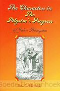 CHARACTERS IN THE PILGRIMS PROGRESS