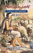 HALLELUJAH! LOOFT DE HEERE