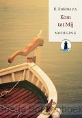 KOM TOT MIJ - NODIGING