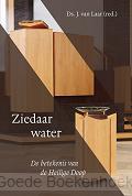 ZIEDAAR WATER