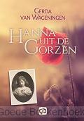 HANNA UIT DE GORZEN