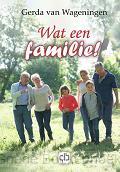 WAT EEN FAMILIE