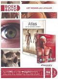 ATLAS VAN HET MENSELIJK LICHAAM + DVD