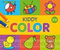 KIDDY COLOR 2-4 JAAR