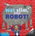 WAT SLIM EEN ROBOT!
