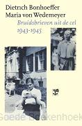 Bruidsbrieven uit de cel 1943-1945