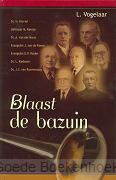 BLAAST DE BAZUIN