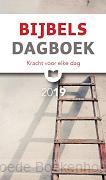 BIJBELS DAGBOEK 2019 GROTE LETTER