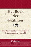 BOEK DER PSALMEN 1-75