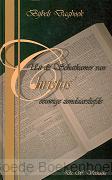 UIT DE SCHATKAMER VAN CHRISTUS EEUWIGE