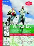 LANDELIJKE FIETSATLAS NOORD NEDERLAND