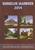 Kerkelijk jaarboek 2014 geref gemeenten