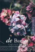 BANIER 2019 GROTE LETTER DAGBOEKKALENDER