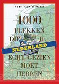NEDERLAND 1000 PLEKKEN