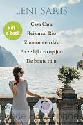 ROMAN VIJFLING LENI SARIS 5 IN 1 E-BOOK