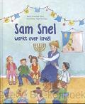 SAM SNEL WERKT OVER ISRAEL