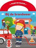 BIJ DE BRANDWEER 3+