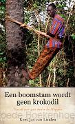 Een boomstam wordt geen krokodil