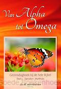 VAN ALPHA TOT OMEGA 3