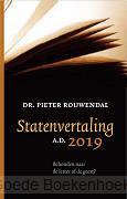 STATENVERTALING A.D. 2019
