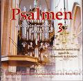 Psalmen met genemuiders bovenstem