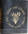 Bijbelomslag voor bmu klein
